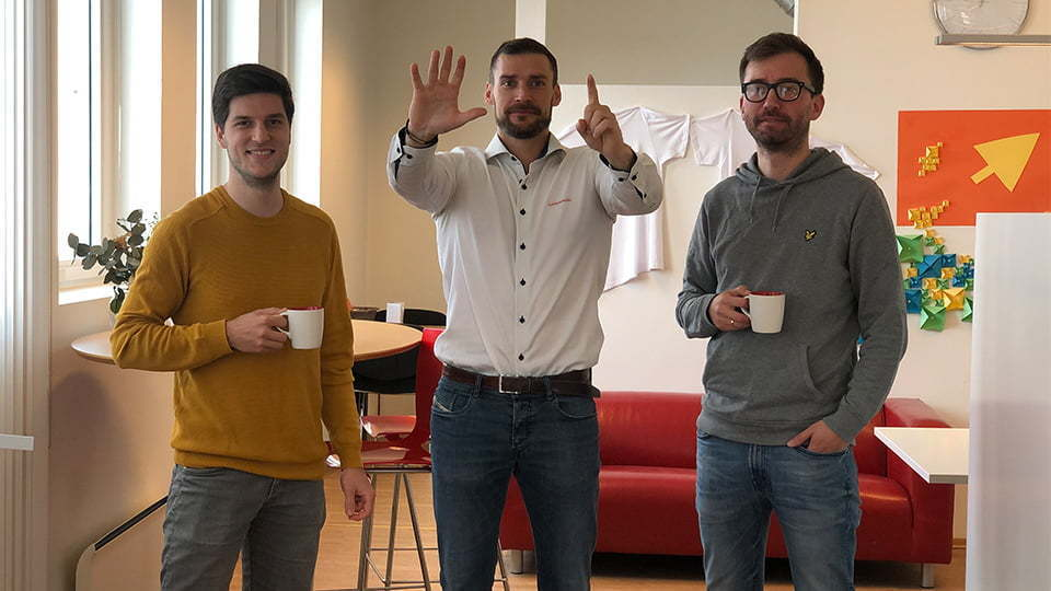 Fredrikstad Webdesign fyller 6 år!