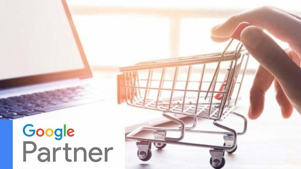 Fredrikstad Webdesign AS har oppnådd spesialisering i Shopping-annonsering!