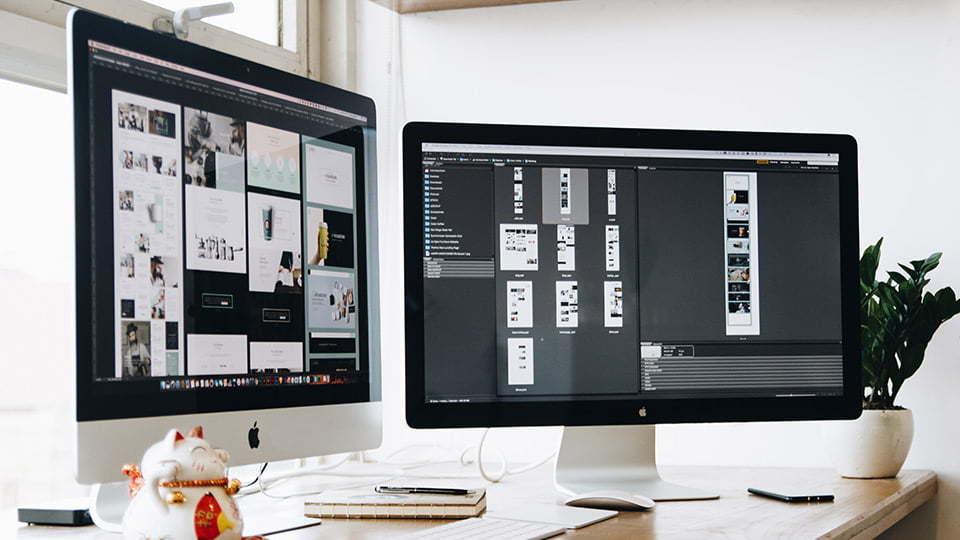 Hvor mye koster en hjemmeside?
