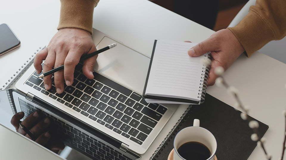5 tegn på at bedriften din trenger en ny nettside