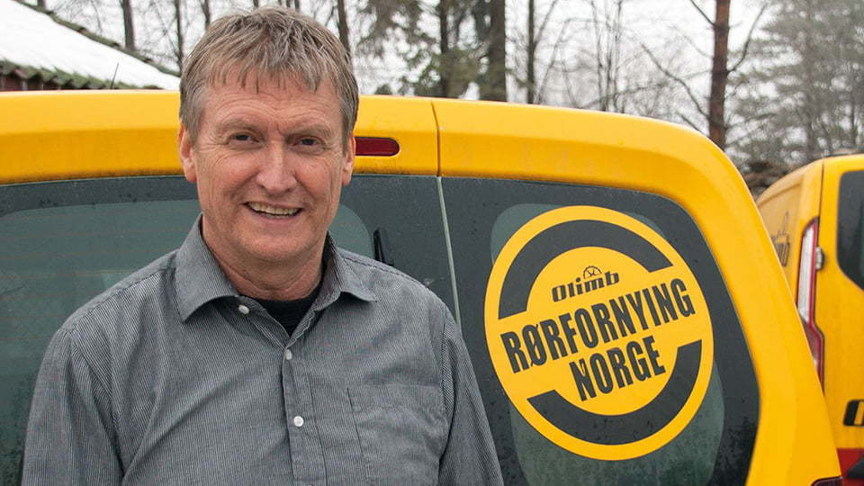 Olimb Rørfornying AS med overskudd på 51 millioner!