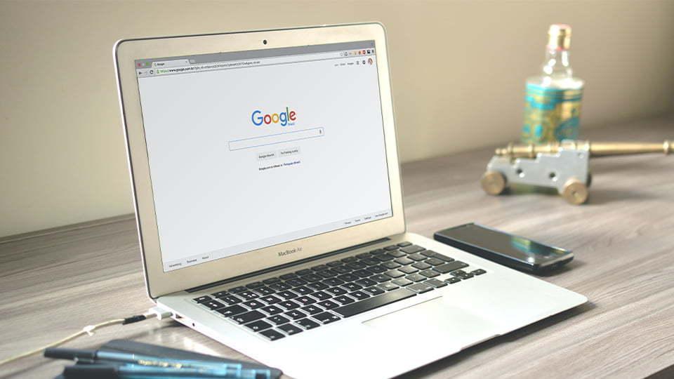 SEO - Synlighet i Google