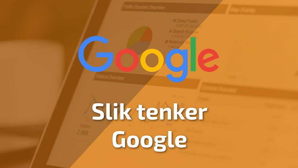 Gjør det bra i søkeresultatene; slik tenker Google